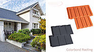Colorbond roofing has really come to be a favored decision to fired tiles