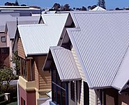 Look At Our Range for Colorbond Roofing Products