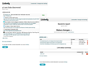 Monitor Backlinks with Linkody