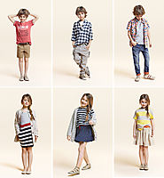 How to get the best benefits of children's clothes wholesale?