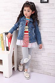 Where can I buy wholesale baby and kids designer clothes and shoes?