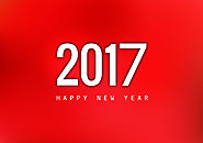 Beautiful Happy New Year Images 2017 In HD - Free Download