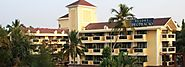 Luxury 4 Star Resorts in North Goa
