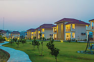 Resorts Near Jim Corbett National Park