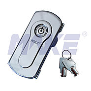 Zinc Alloy Vending Machine Lock