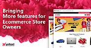 Best Ecommerce Software Features & Recent Updates- Yo!Kart - YoKart