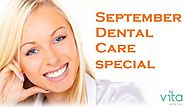 September Special-Family Dental Care in Katy - Katy, Texas