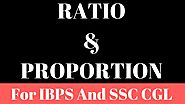 How to Solve Ratio and Proportions Problems - Bank Exam Practice Session