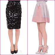 Finest Women's Designer Skirts