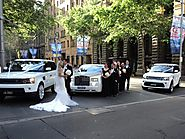 How To Choose The Luxurious One From Sydney Classic Wedding Cars?