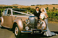 Wedding Car Hire Sydney