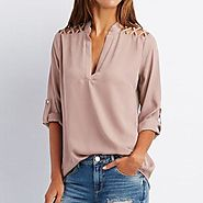 Right Women's Designer Tops
