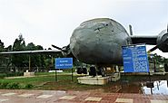 Air Force Museum - Tours to Air Force Museum in Shillong, Travel to Air Force Museum in Shillong,India � VTripIndia