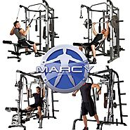 Best 5 Marcy Home Gyms - Honest Reviews & Comparison