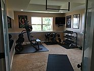 How to Turn Your Room Into a Professional Home Gym
