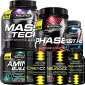 MuscleTech Performance Series: Seriously Effective Supplements
