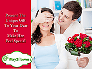 Enjoy The Special Occasions Of Your Life With The Help Of Flowers