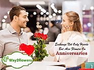 Fresh Flower For Your Loved One On Their Special Day Article - ArticleTed - News and Articles
