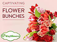 Why Flowers Create A Major Part Of Attraction? - way2flowers