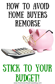 How To Avoid Home Buyers Remorse In Real Estate