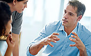 Preparing for difficult conversations at work - Bupa Healthier Workplaces