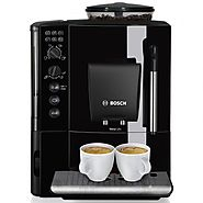 BOSCH VeroCafe TES50129RW Bean-To-Cup Coffee Machine