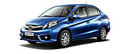 Honda Cars Prices in Noida