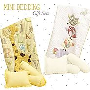 Baby Bedding Products | Little West Street