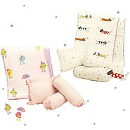 Shop Baby Gift Sets Collection at Little West Street