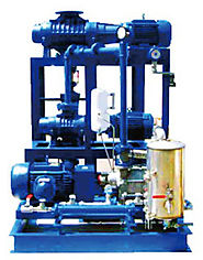Vacuum Pump Manufacturers in Mumbai
