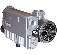 Major Types of Vacuum Pumps