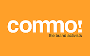 Commo, the brand activists