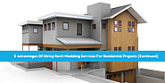 5 Advantages Of Hiring Revit Modeling Services For Residential Projects (Continued)