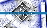 3 Advantages Of Working With Revit Modeling Services