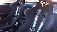 Honda Civic Racing Seats