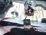 Honda Civic Kill Switch