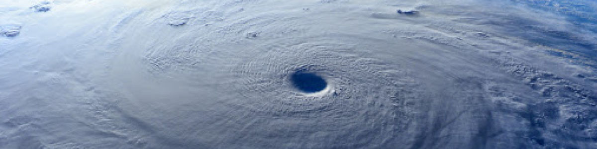 Headline for Top 10 Most Devastating Hurricanes and How They Changed Our Life Today.