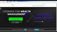 free finance ETF portfolio tool - Ways2Wealth.com