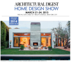 Architectural Digest Home Design Show