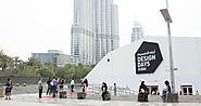 Design Days Dubai- March 14-18, 2016