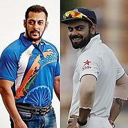 Salman-Virat Plan A Party For A Famous International DJ Duo!