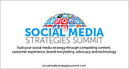 The Social Media Strategies Summit
