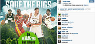 How the NBA grew its Instagram by 425%