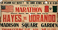 How New York City Made The Modern Marathon - The New Yorker