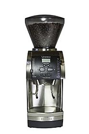 Baratza Vario 886 - Flat Ceramic Burr Coffee Grinder (with Portaholder and Bin)