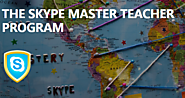 MIEES - Nominate to become a Skype Master Teacher