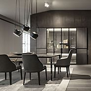 Vincent Van Duysen overhauls Molteni&C and Dada's Italian showroom