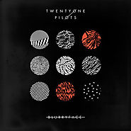 #2 Twenty One Pilots