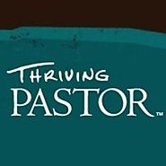 Thriving Pastor