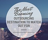 The Next Booming Outsourcing Destination to Watch Out For